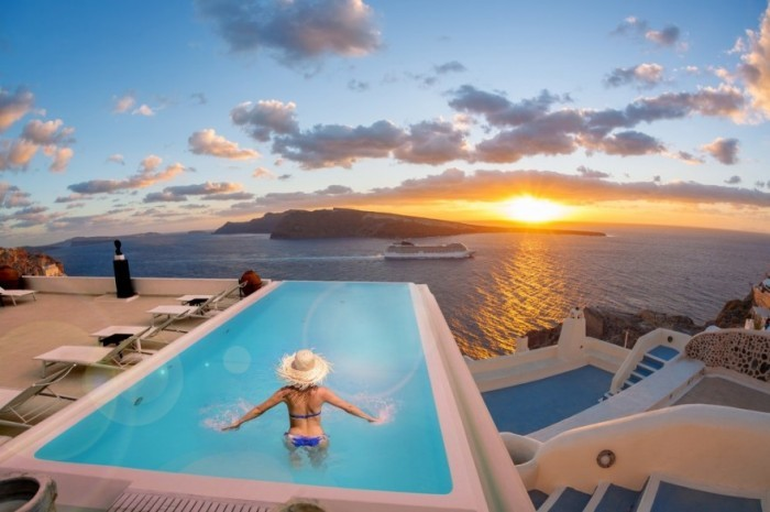The 3 Best Things to Do in Santorini, Greece