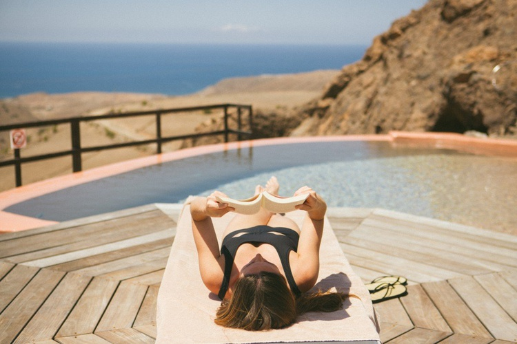 A wellness holiday experience to remember, in Gran Canaria