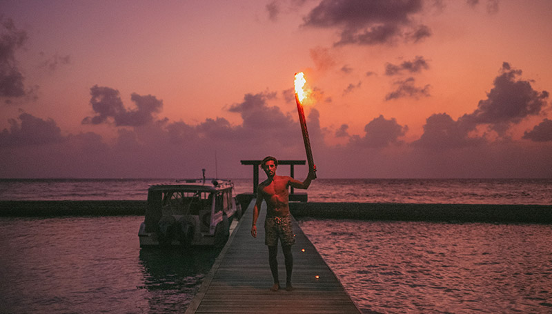 Amazing activities in the Maldives that will re-shape your vacations!