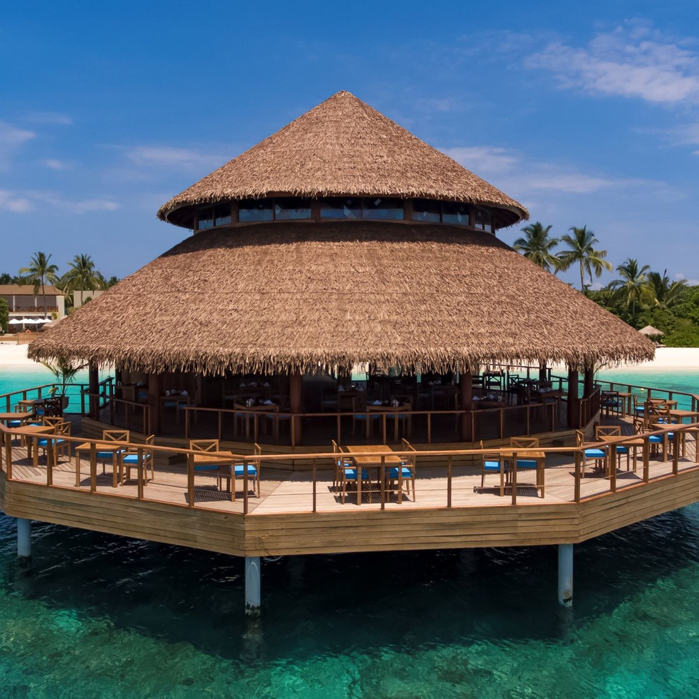 Reethi Faru: Your very own Paradise in the Maldives!