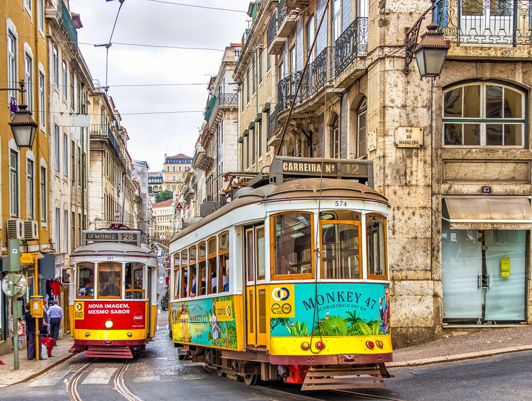 The 10 Best Places to Visit in Portugal