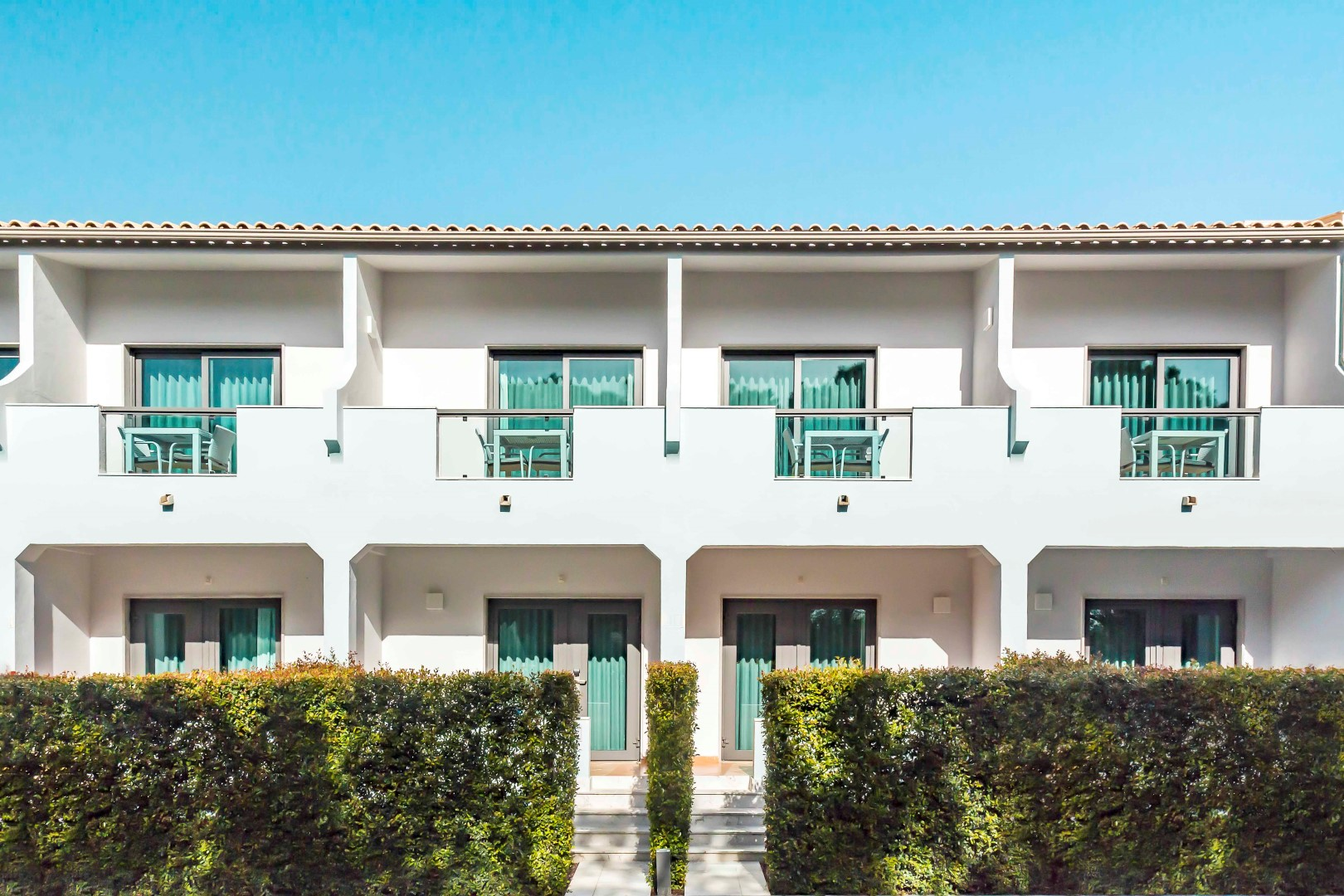 A Boutique Hotel Experience in the Midst of Algarve, Portugal!
