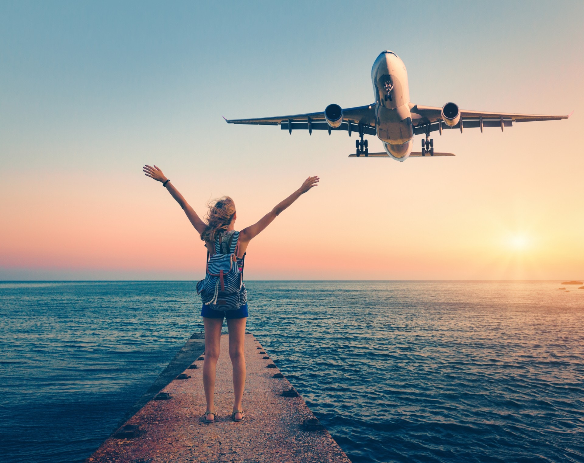 How to Travel Smartly During COVID-19 & Enjoy a Solo Trip