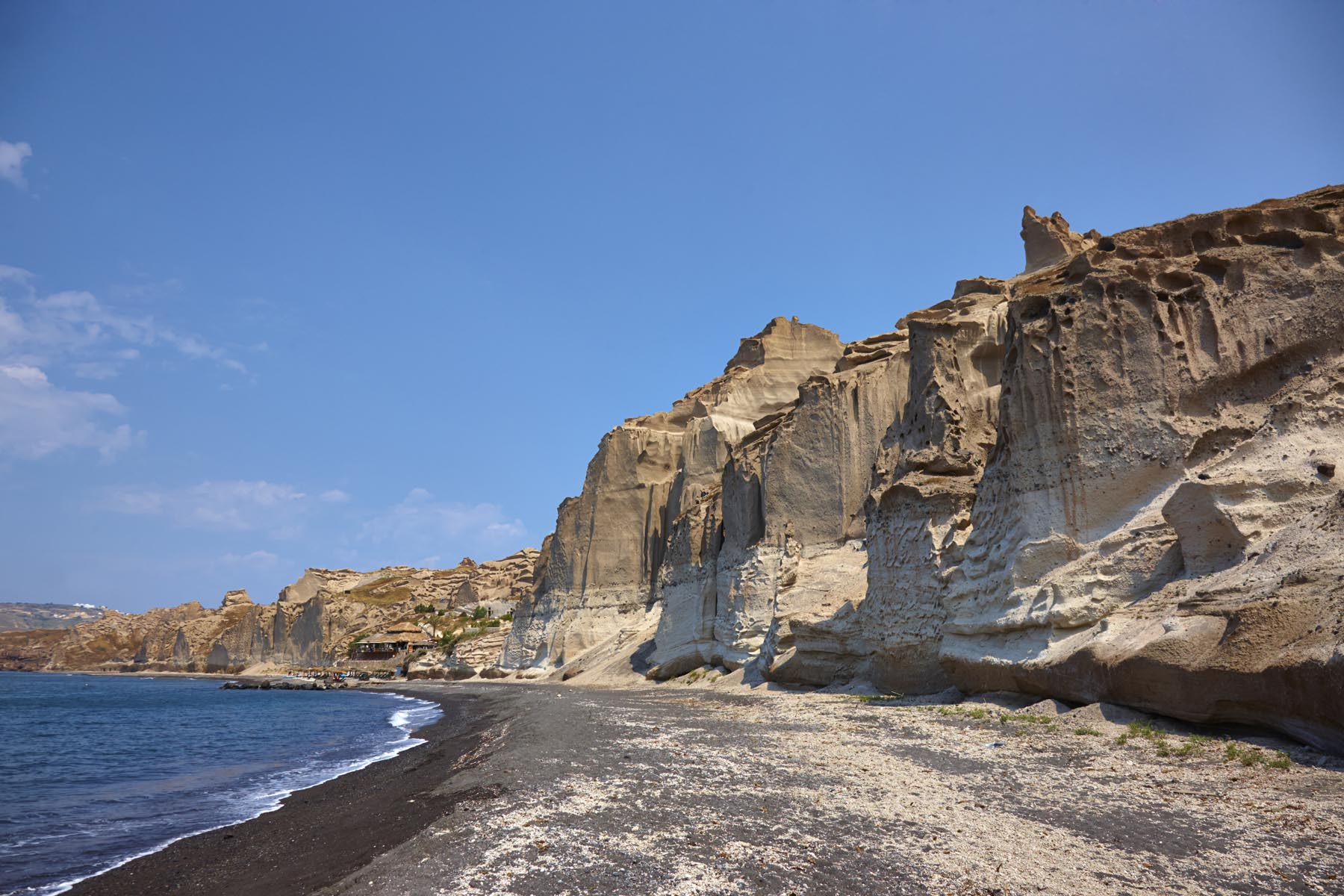 Santorini Gay Vlychada Beach: How to Reach & What to Expect!
