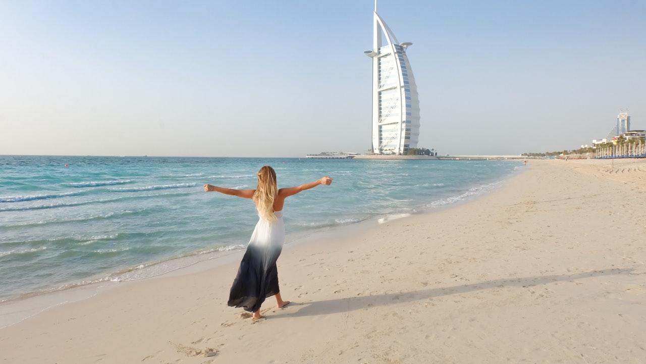 5 Reasons You Should Add Dubai on Your Bucket List