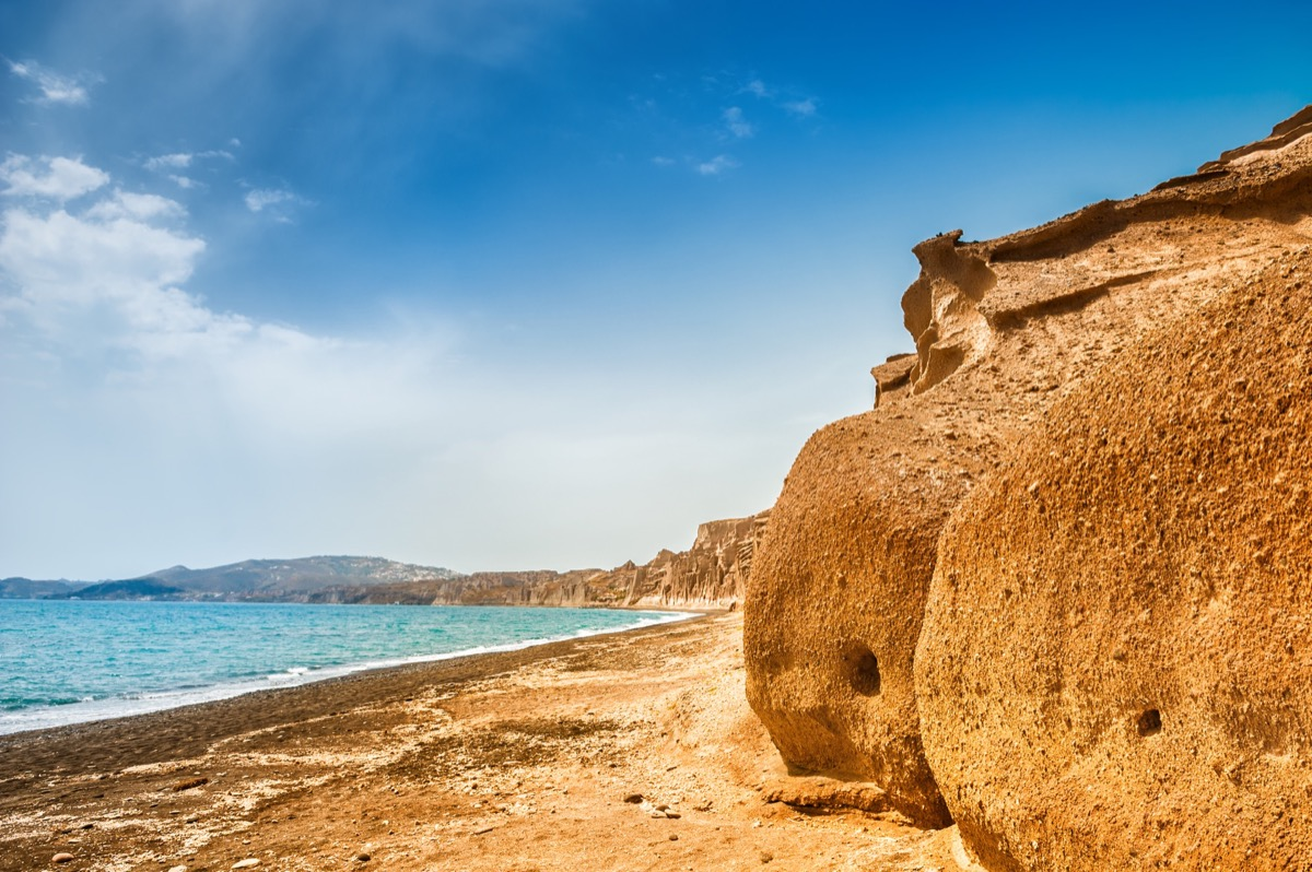 Uncovering the best Gay Beaches in Greece!