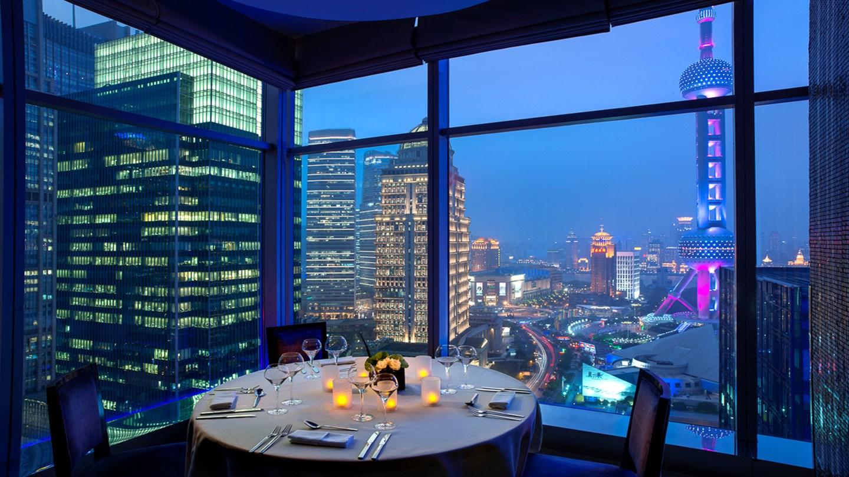 This Grand Kempinski Hotel will change your sense of Epicurean cuisine!