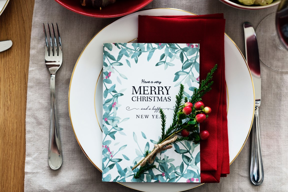 The ideal New Year Eve menu to welcome 2020 with no fuss!