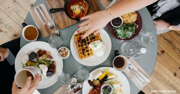8 Yummy Breakfast Food  in New York