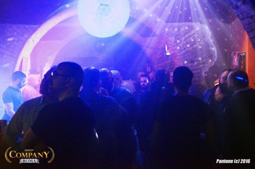 The Gay Bars of Rome | Which are the best & Where to find them!