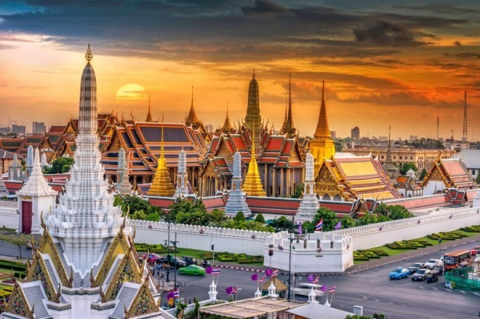 What you should not miss during your Luxury Holidays in Bangkok!