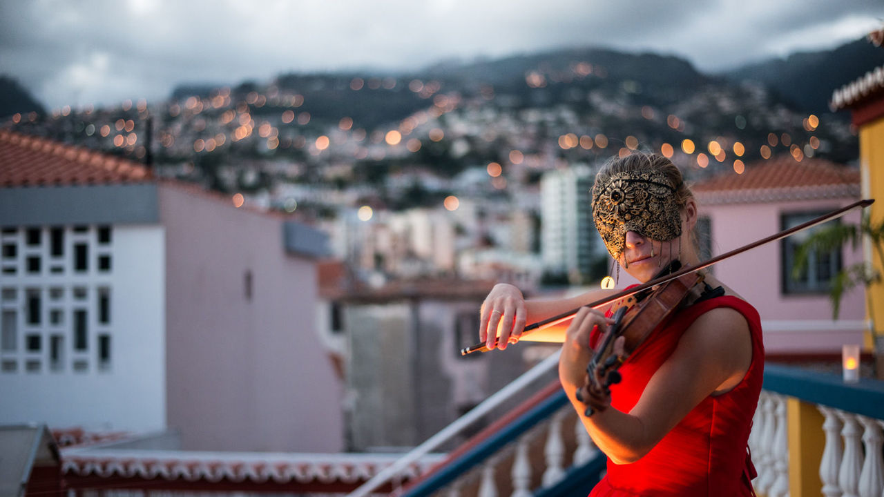 A boutique hotel experience in the heart of Funchal City in Madeira