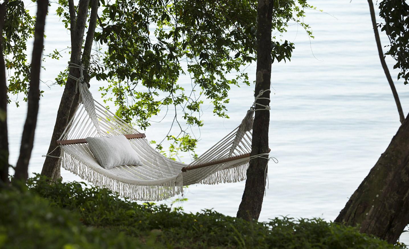 The best Hotel in Krabi for Honeymoon & exotic Weddings by the sea!