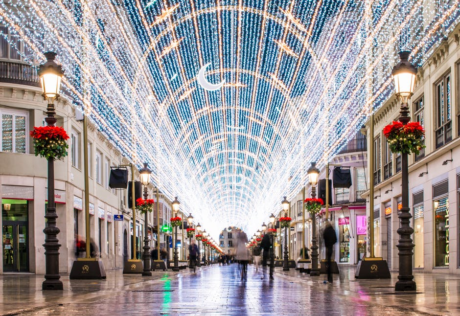 Shopping malls around the world you should visit at least once!