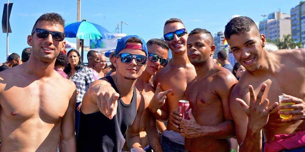 Ipanema: The Gay Beach of Rio de Janeiro