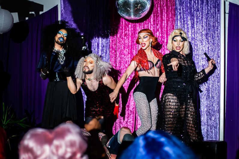 Portugal Drag Culture: Popular Drag Queens reveal Portugal's Gay Culture