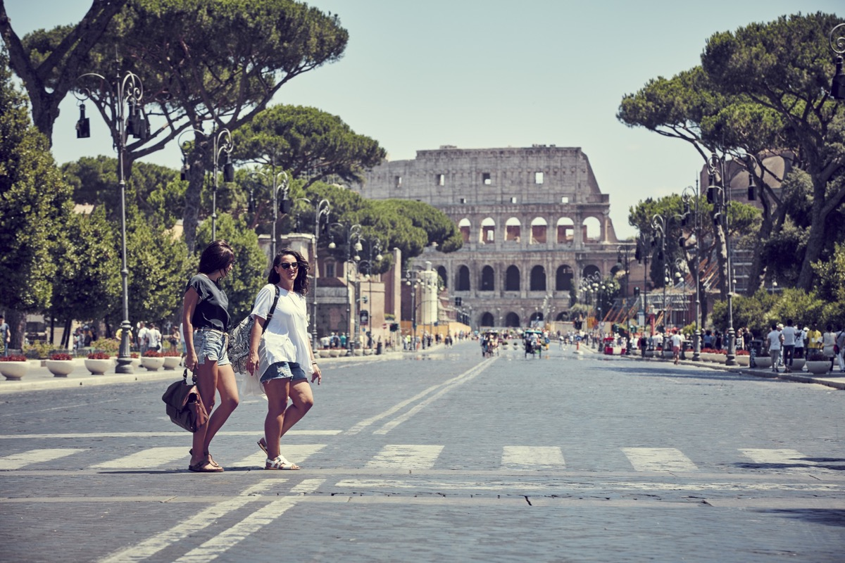 Romantic things to do in Rome while staying in a luxurious apartment in the heart of the city!