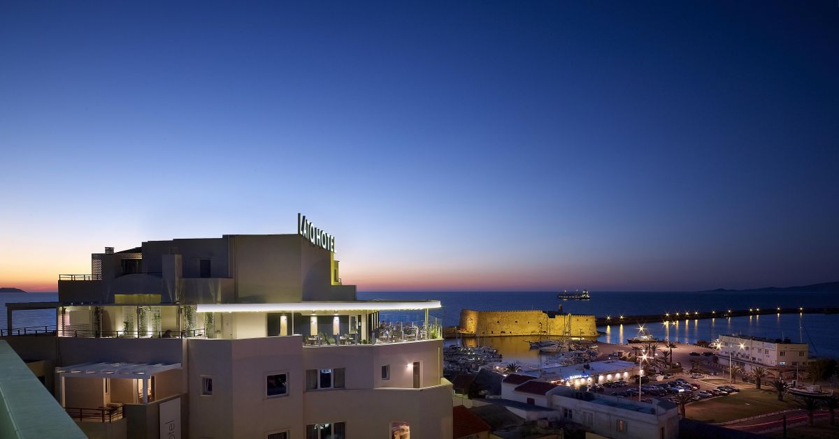 How a boutique hotel in Heraklion can become the starting point of your island Adventure in Crete