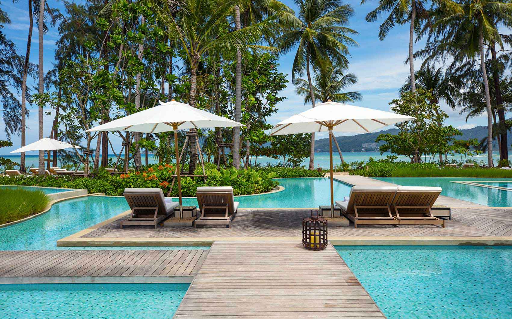 A Wellness Hotel in Phuket will guide you through the path of personal wellbeing!
