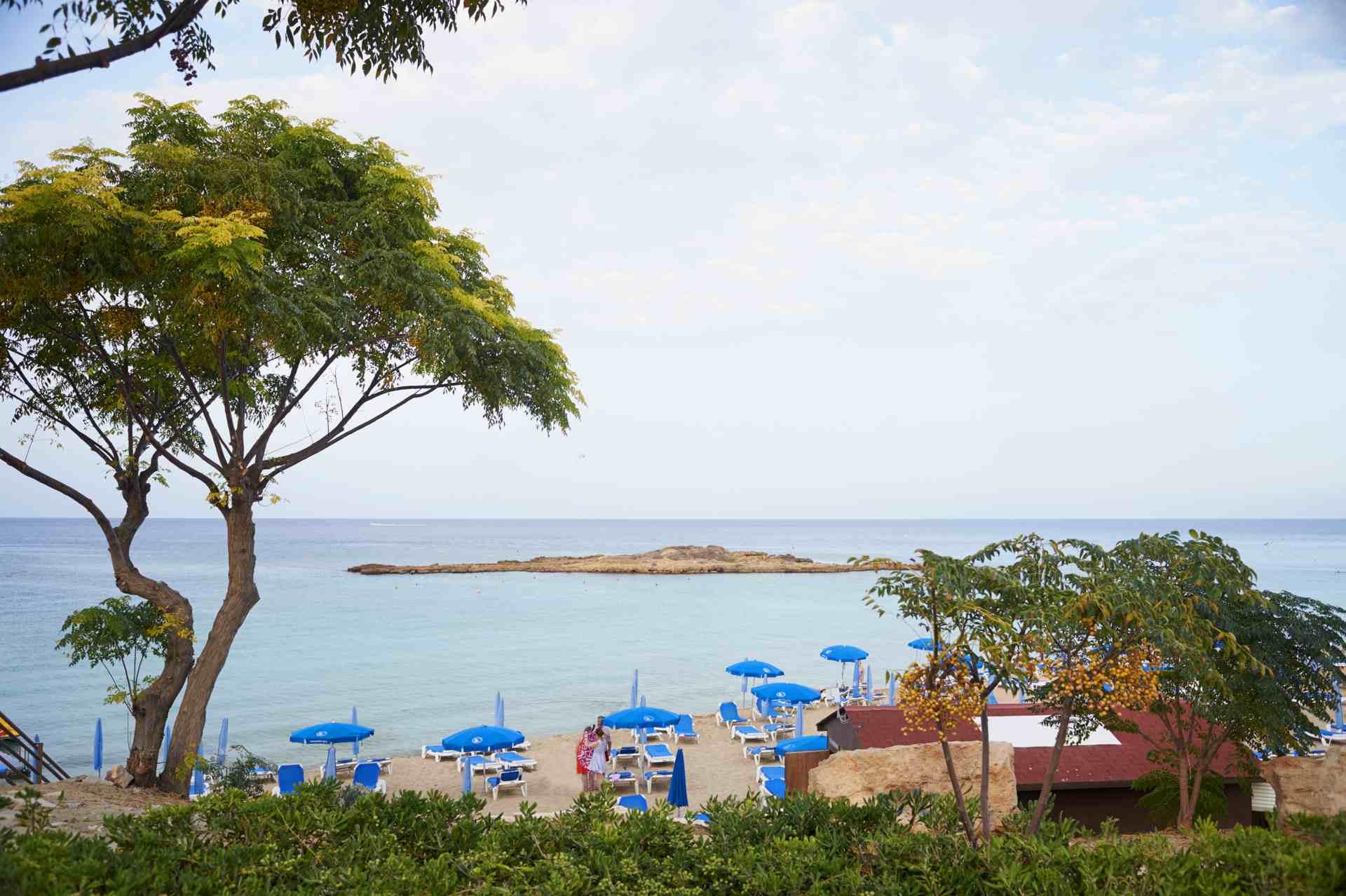 A Luxury Resort in Fig Tree Bay Beach Re-defines Luxury Accommodation!