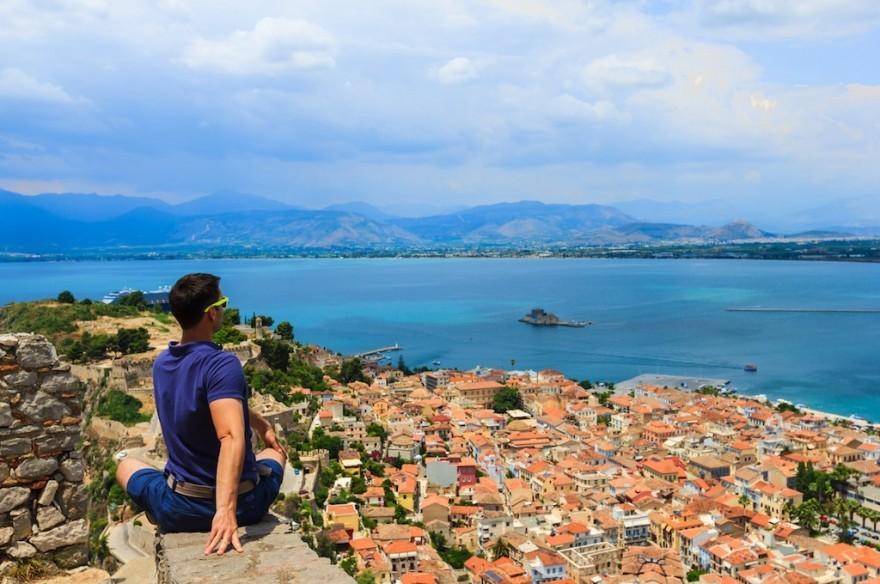 Gay Nafplio, Greece   Greek Gay Getaways