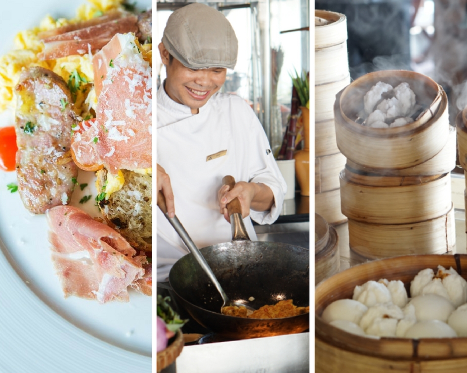 Thais do it Better: The Best Hotel Breakfasts in Thailand!