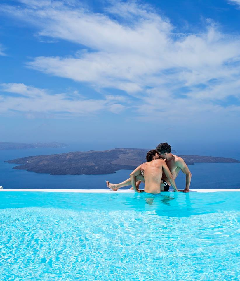 Alternative Romantic Gay Destinations for your Honeymoon!