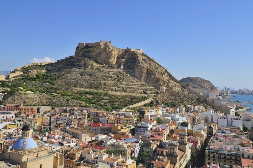 Gay Life in Alicante in a Few Words!