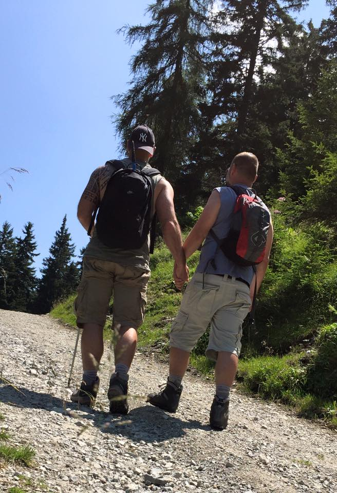 Why Fulpmes/Stubai Valley should host your next gay adventure!