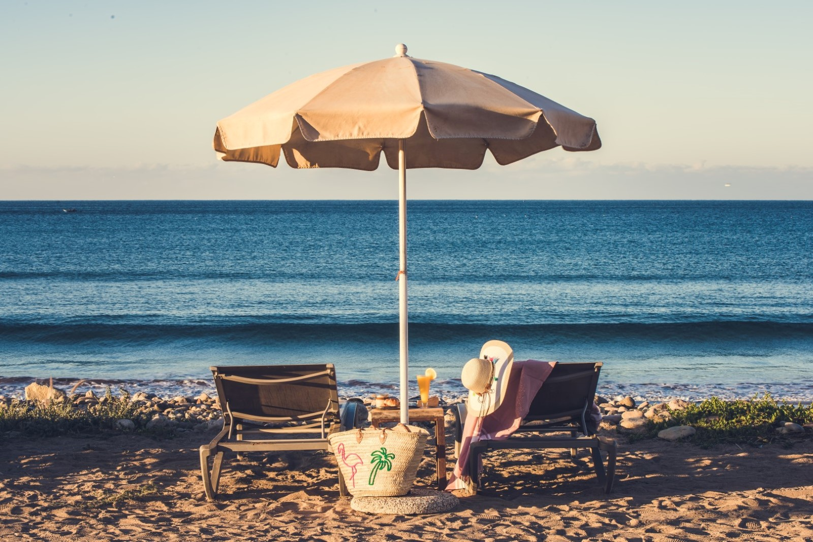 10 Reasons why your summer holidays should take place at a Beach Resort in Morocco!