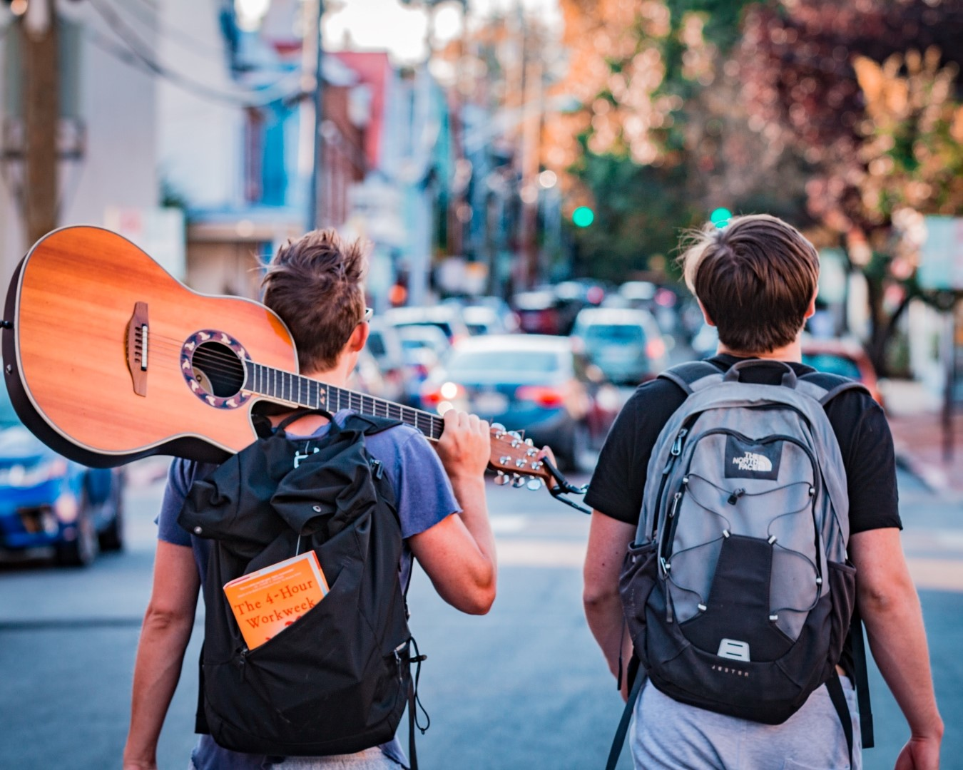 Travel Essentials and Gadgets for Music Lovers