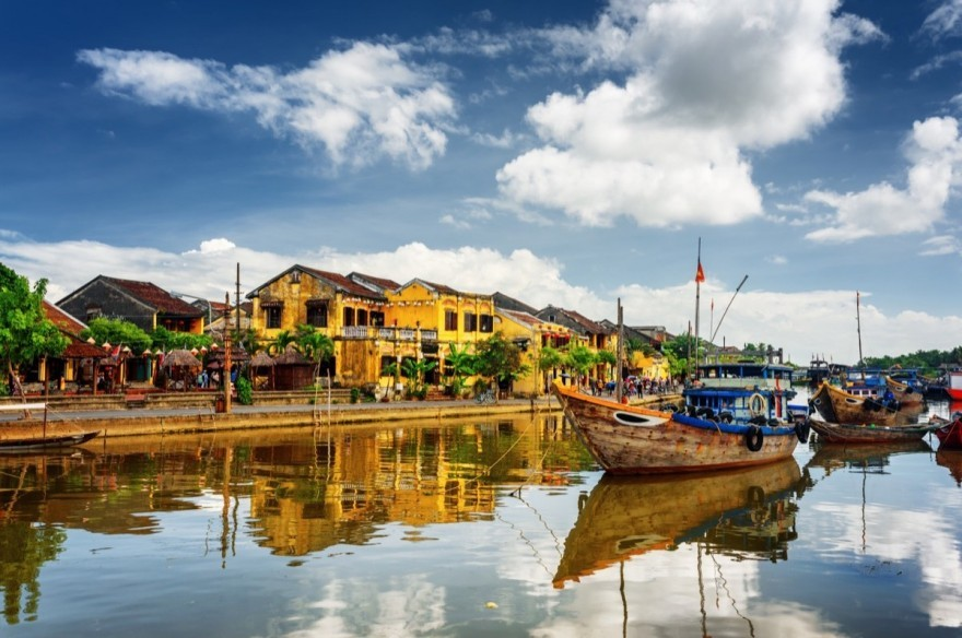 5 Things to Know before Visiting Hoi An in Vietnam