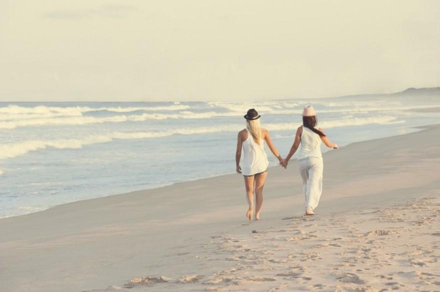 5 Romantic Lesbian Destinations in Europe!