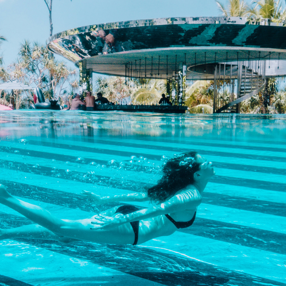 48 hours in a music lovers luxury hotel in Phuket