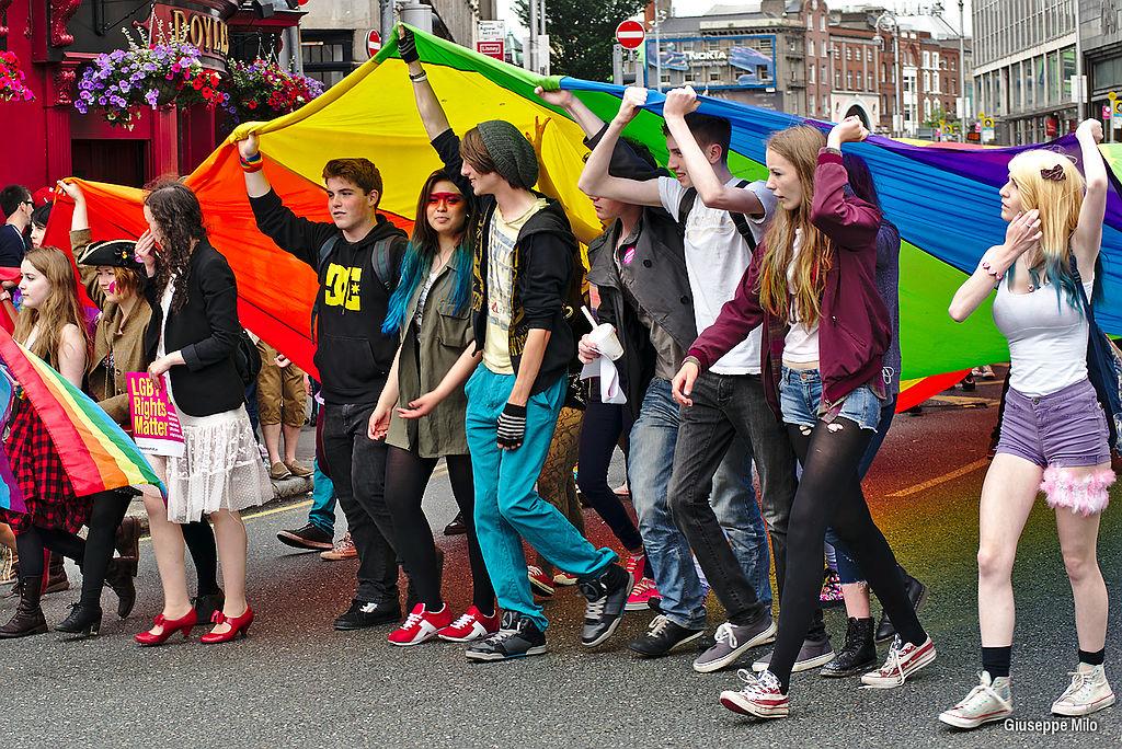 Ireland: An alternative destination for gay travelers in Europe