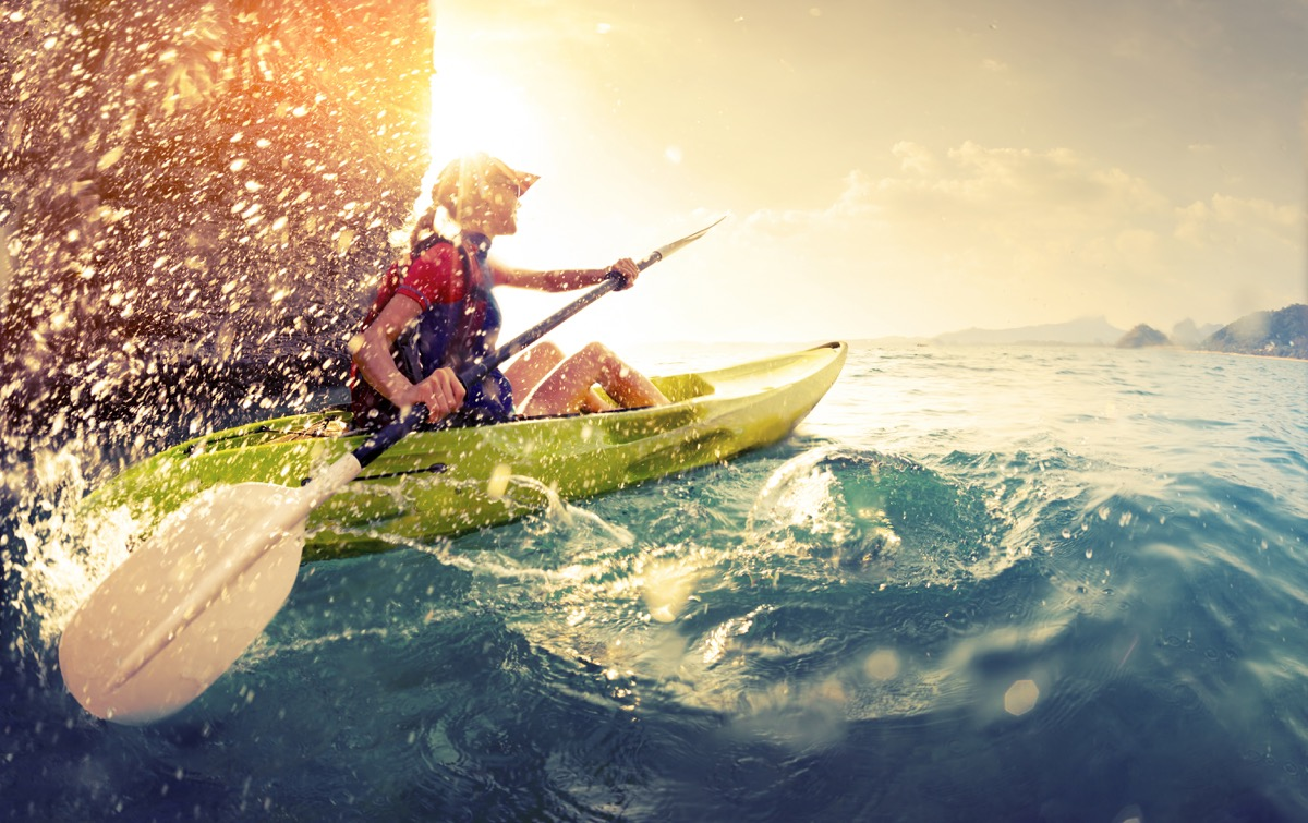 Tips & Trips for your Action Water Sports Holidays!