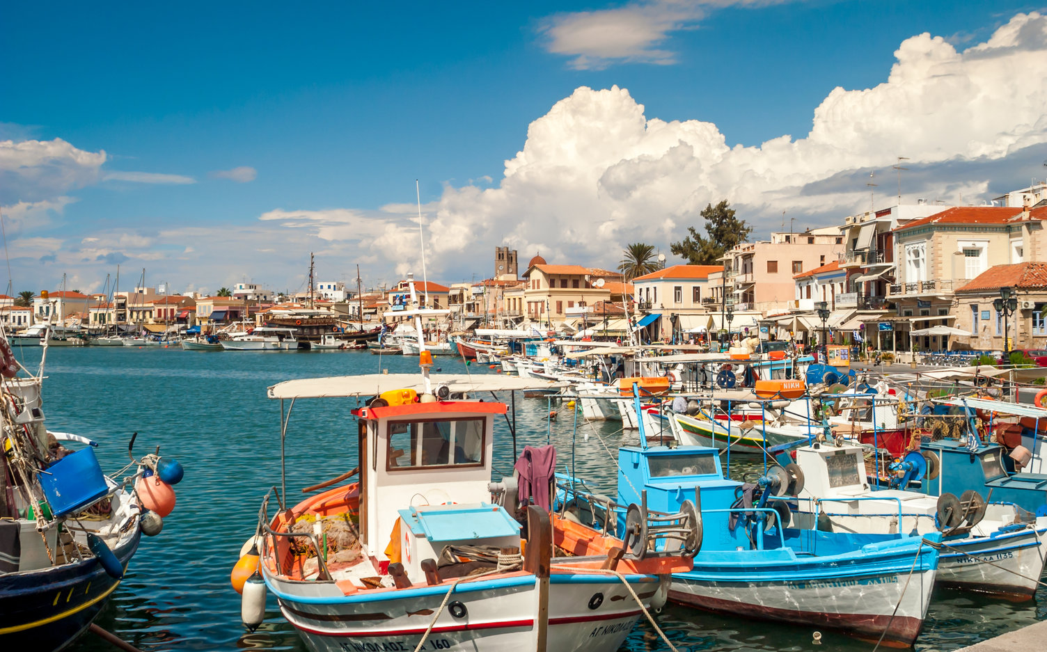 How to spend a day at Aegina: the must dos!