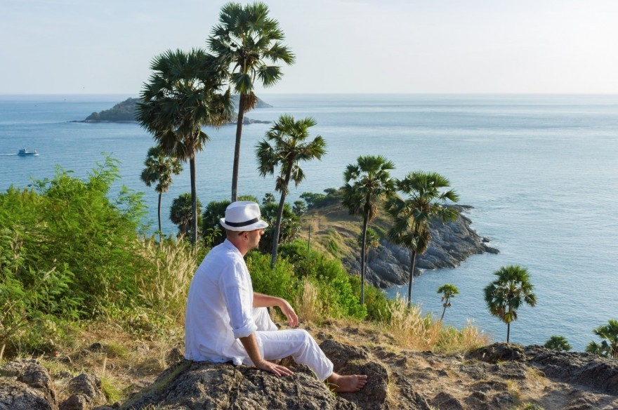 Gay Phuket | The top destination for gay travellers in Thailand!