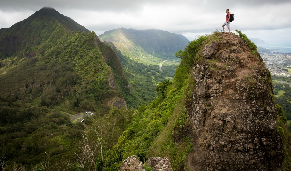5 Most Scenic Trails in America You Have To Cross Off Your Bucket List