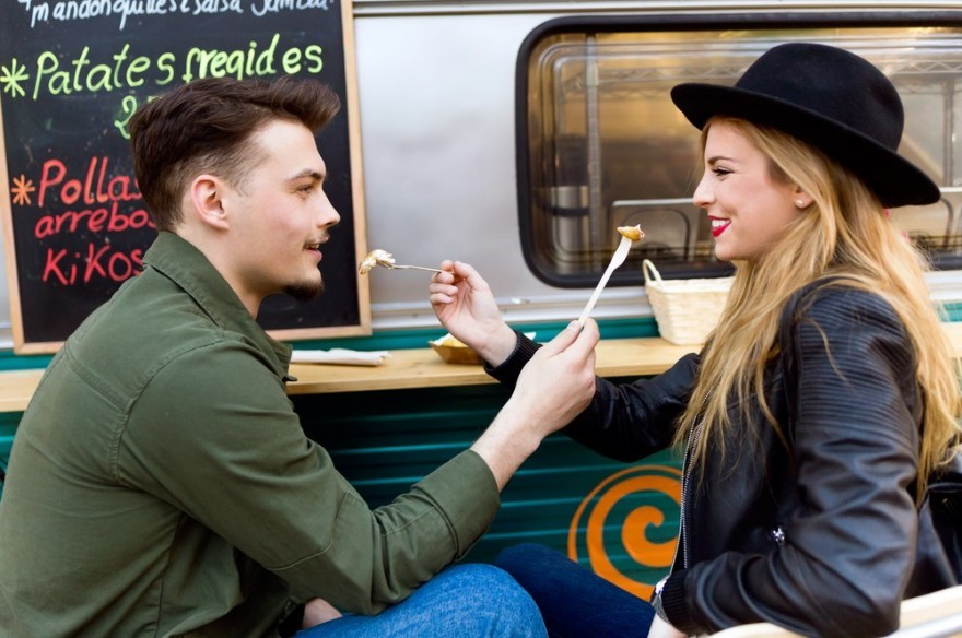 Why Street Food is the King of the Culinary Experience