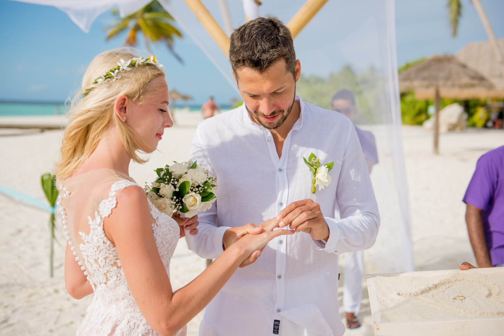 Getting Married in the Maldives: Make Your Dream a Reality