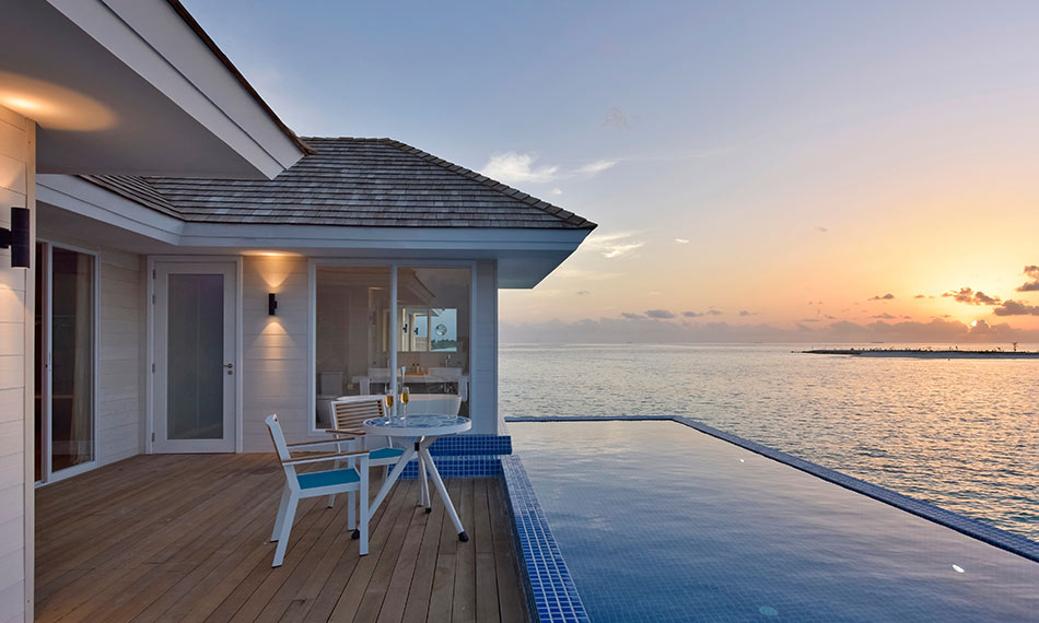 Kool but Romantic Things to do in a Luxury Resort in the Maldives