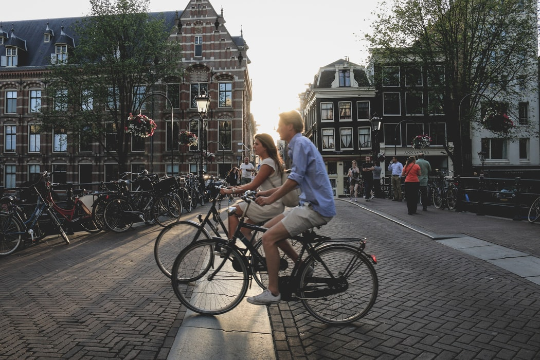 Everything You Need to Know About Taking a Cycling Road Trip