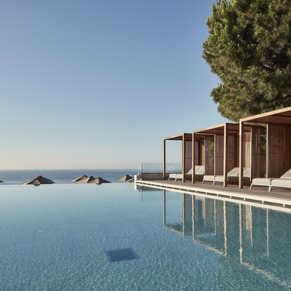 Esperos Village Blue & Spa: 48 Hours in a Stunning Resort in Rhodes