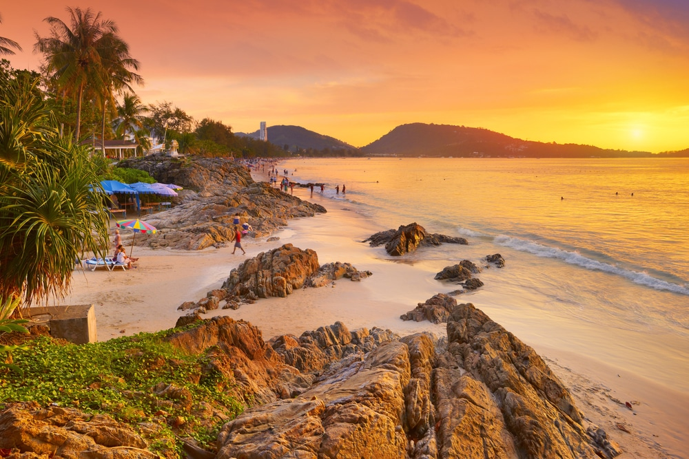 The Best Phuket Beaches & Useful Tips for when visiting!