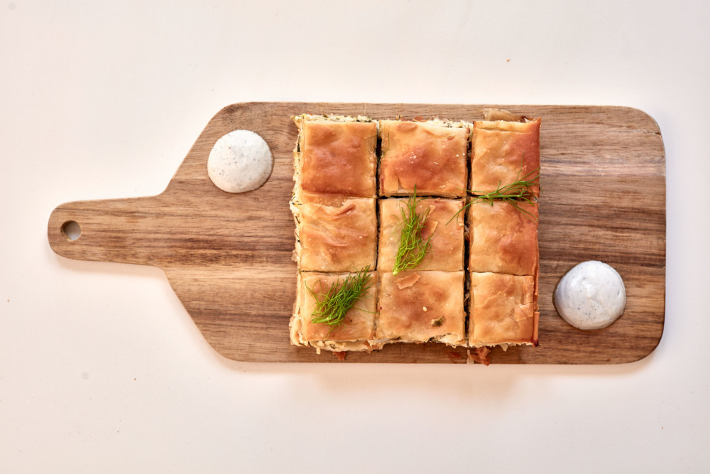 Photos of Traditional Greek Dishes served in Hotels around Greece!