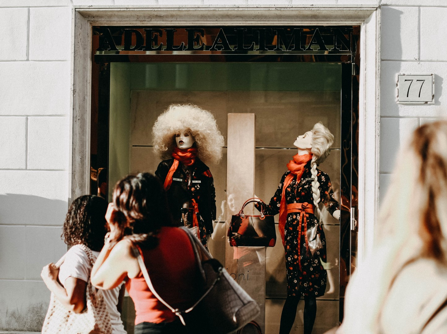 Shopping in Rome 2020 Edition: 5 Streets that every Shopaholic should know