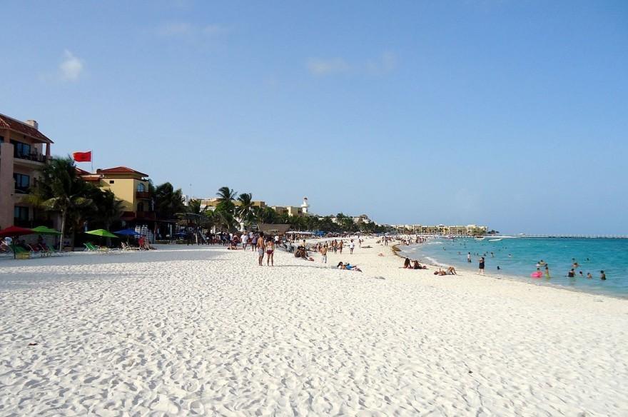 Playa Del Carmen: Quintana Roo's Gay Tropical Paradise