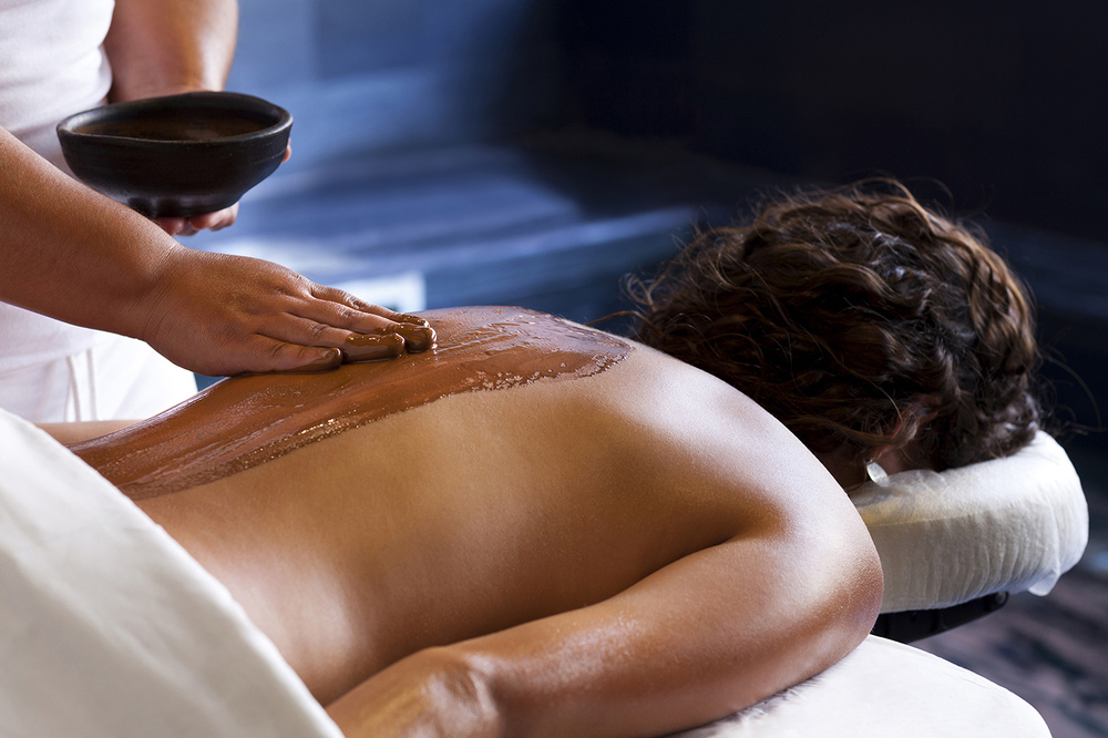 Wellness experiences like no others at hotels handpicked by yours truly!