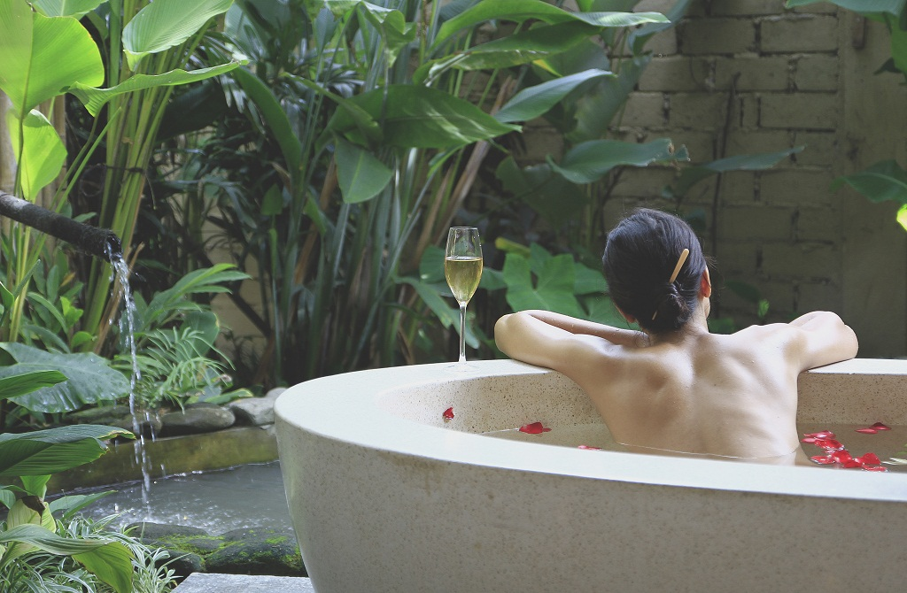 Relax & Unwind in one of the best places to stay in Ubud!